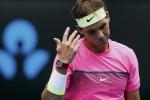 Rafael Nadal gagal lolos ke semifinal Australian Open 2015 (Reuters)