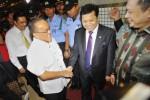 KORUPSI E-KTP : Setya Novanto Hilang, KPK Ganti Periksa Aburizal Bakrie