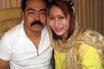 Adam Suseno dan Inul (indonesiaindonesia.com)