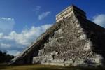 HASIL PENELITIAN : Misteri Runtuhnya Suku Maya Terkuak