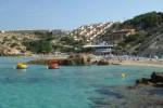 Pantai Cala Tarida di Ibiza Spanyol (Ibiza-tourism.net)
