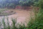 BENCANA SUKOHARJO : Tanah Hanyut, 36 Keluarga Ngasinan Terpaksa Pindah