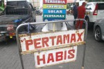Pertamina Jamin Pasokan BBM & Elpiji Aman Selama Libur Akhir Tahun