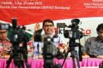 Diskusi politik bahas Kapolri baru di Jakarta, Minggu (18/1/2015). (JIBI/Solopos/Antara/M. Agung Rajasa)