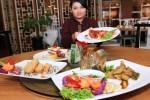 FOTO KULINER SOLO : Ini Dia Hidangan Baru The Sunan Hotel