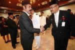 Pelantikan pejabat struktural Pemkot Solo, Kamis (22/1/2015). (Reza Fitriyanto/JIBI/Solopos)