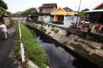 Warga Tanggul Dawung Tergusur Proyek Gapura Batas Kota Solo Kesulitan Cari Tanah Sendiri