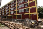 INFRASTRUKTUR SOLO : 4 Blok Rusunawa untuk Warga Terdampak Bendung Karet Tirtonadi