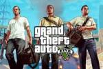 Grand Theft Auto V (Rockstargames)