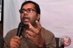 Koordinator Komisi Orang Hilang dan Tindak Kekerasan (Kontras) Haris Azhar (JIBI/Solopos/Antara)