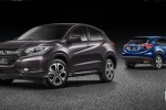 Honda All New HR-V (Hondaindonesia.com)