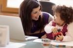 Ilustrasi Kebersamaan Anak dan Ibu (Magforwomen.com)