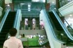 Ilustrasi eskalator di toserba (skyscrapercity.com)