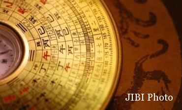 Ilustrasi feng shui (Fengshuistyle.us)