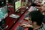 Ilustrasi orang bermain game online (Reuters.com)