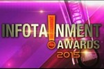 Infotainment Award 2015 (Youtube)