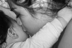 Jessica Iskandar bersama anaknya El Barrack Alexander (Instagram.com/Lovejedar)
