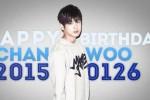 Jung Chanwoo (Twitter.com/@IKONJIWON/26 Januari 2015)