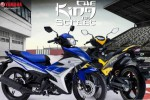 Jupiter MX King 150cc (motorblitz.com)