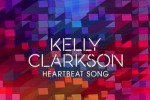 Lagu Heartbeat Song dalam album terbaru Kelly Clarkson (Instagram.com)