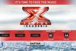 Laman resmi X Factor Indonesia musim kedua-tersisa dua kota audisi (Xfactorindonesia.com)