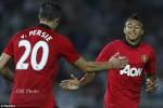 Manchester United paling boros dalam bursa transfer 2014 (JIBI/Solopos/Reuters)