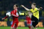 Marco Reus Setuju gabung Real Madrid? (JIBI/Reuters/Kai Pfaffenbach)