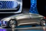 Mercedes-Benz F015 (mashable)