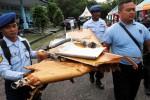 PESAWAT AIRASIA DITEMUKAN : Pesawat Rusia Temukan 25 Objek Baru, 1 Diduga Jenazah Berpelampung
