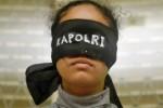 Ilustrasi penolakan atas calon kapolri bermasalah oleh Presiden Jokowi (JIBI/Solopos/Antara/Andika Wahyu)