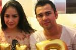 Raffi Ahmad dan Nagita Slavina (Instagram)