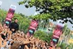 Robby Purba dalam audisi X Factor Indonesia musim kedua di Kota Yogyakarta (Twitter.com/@robbypurba)