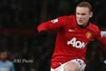 Wayne Rooney Terpilih Sebagai Pemain Terbaik Sepak Bola Versi Suporter (Dok JIBI/SOLOPOS/Reuters)