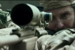 Salah satu adegan di American Sniper (imdb)