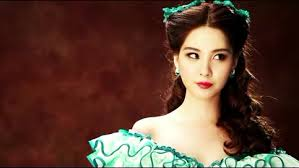 Seohyun SNSD dalam Gone With The Wind (Soompi)