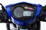 Jupiter MX King gunakan Spedo Meter Digital (Yamaha)