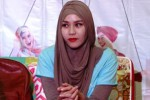 FILM KONTROVERSIAL : Film Hijab Lecehkan Islam? Begini Jawaban Zaskia