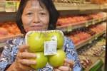 Apel asal Amerika ditarik peredarannya di Kota Madiun. (JIBI/Antara)