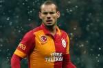 BURSA TRANSFER : Juve Bidik Wesley Sneijder