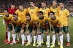 AUSTRALIA VS KUWAIT : The Socceros Incar Kemenangan Perdana