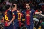 Barcelona diprediksi akan pesta gol lagi ke gawang Elche (JIBI/SOLOPOS/Reuters)