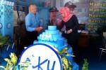 Produk air minum kemasan produksi PDAM Tirta Binangun, AirKu saat dipamerkan beberapa waktu lalu. Produk lokal asal Kulonprogo itu terus diminati konsumen.