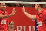 Penampilan pemain Hiqua Wima Surabaya akan dievaluasi (Badmintonindonesia.org)