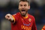 COPPA ITALIA 2015 : Lewat Perpanjangan Waktu, Roma Singkirkan Empoli dengan Skor 2-1