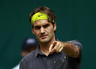 Roger Federer (JIBI/Harian Jogja/Reuters)