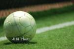 TURNAMEN FUTSAL : 32 Tim SMA Se-Soloraya Bersaing di Senat Teknik Futsal Cup