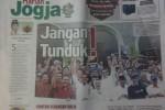 Harian Jogja Edisi Senin Kliwon, 26 Januari 2015 (JIBI/Harian Jogja/dok)