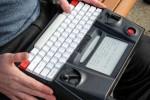 Hemingwriter (rossparry.co.uk)
