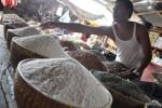 Ilustrasi pedagang beras (JIBI/Solopos/Dok.)