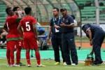 Fakhir Husaini siapkan empat laga uji coba untuk Timnas Indonesia U-14 ( PSSI)